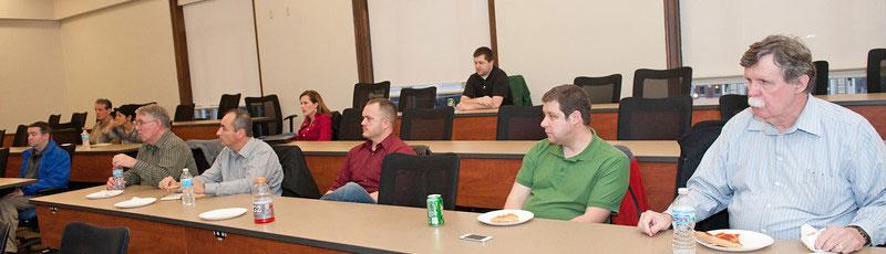 Wabash Valley Paradigm Network meeting