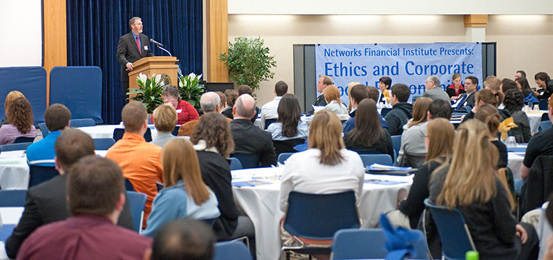 2009 Ethics Conference