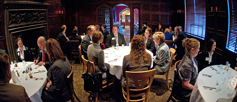 Executive Dining Experience