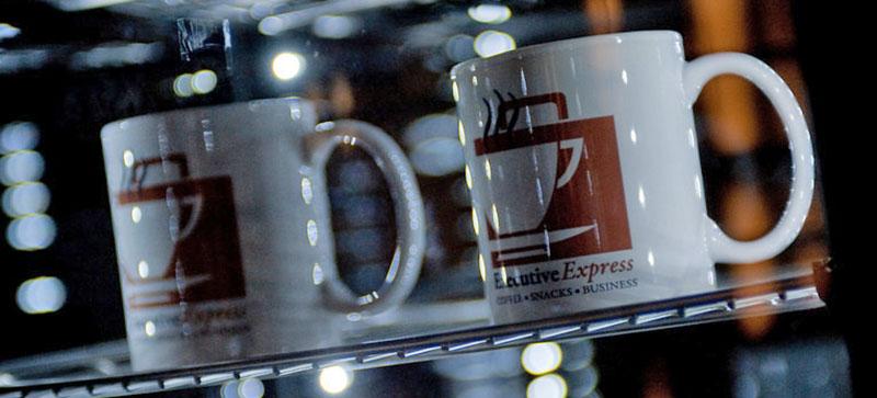 Executive Express Cafe