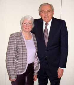 Don and Patricia Gongaware