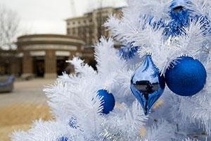 Christmastime HMSU
