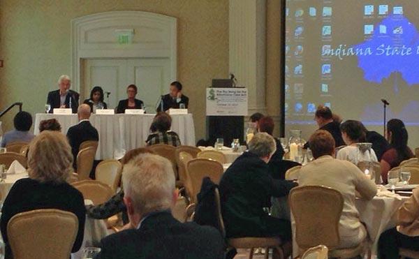 NFI 2013 ACA Forum