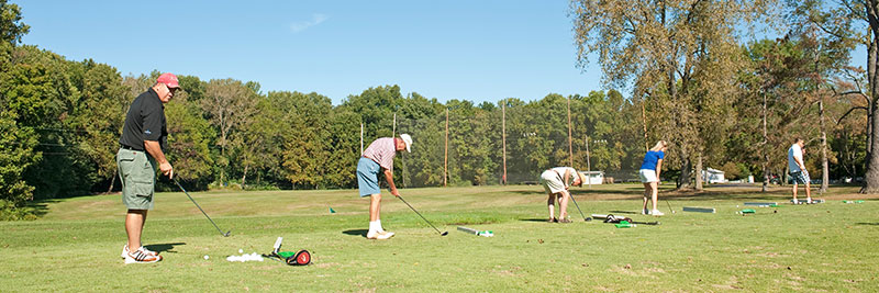 IRM Golf Outing 2009