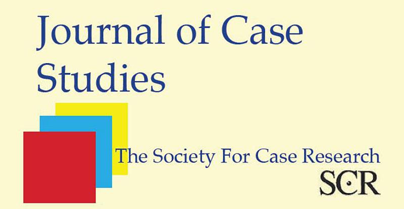 Journal of Case Studies