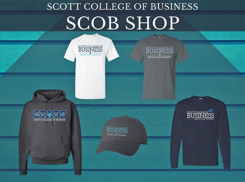 SCOB Shop