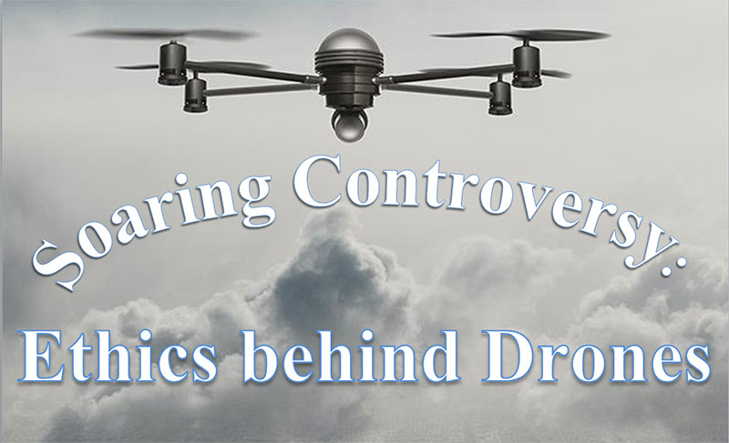 2016 Ethics Conference: Drone Ethics