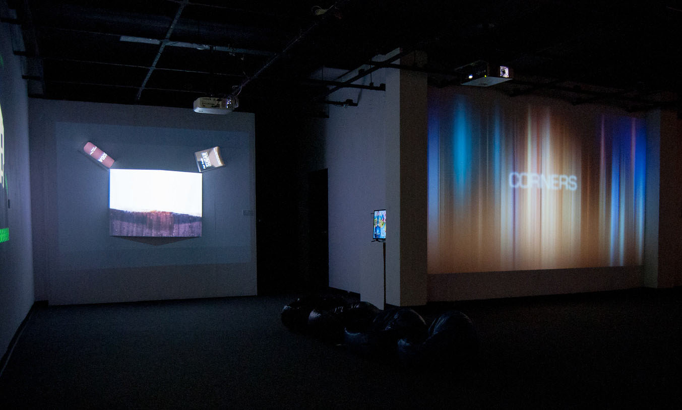 Turman Digital Art Exhibition 2016