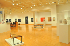 UAG Galleries