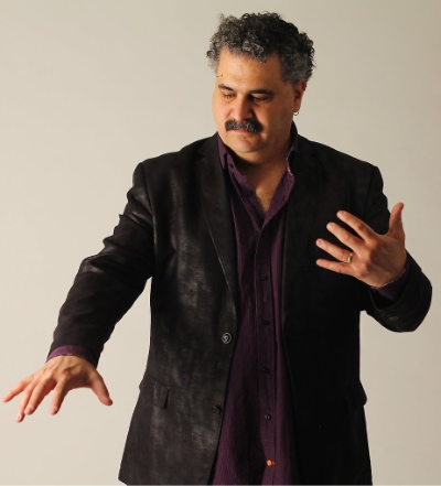 Marc Mellits