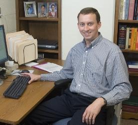 Eric Glendening
