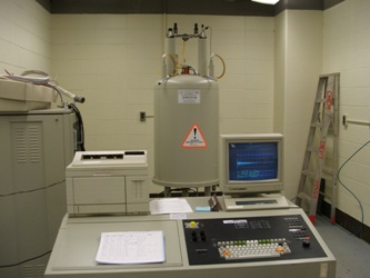Decommissioning An Ftnmr Spectrometer College Of Arts And Sciences