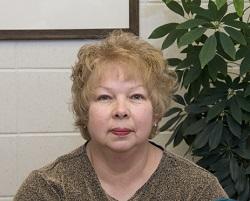 Patti Archer