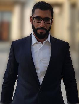 Azzam Al-Omair