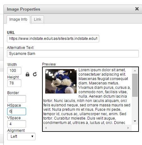 Image Properties 2