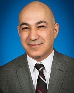 Bassam Yousif