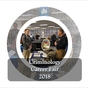 Criminology Career Fair 2018