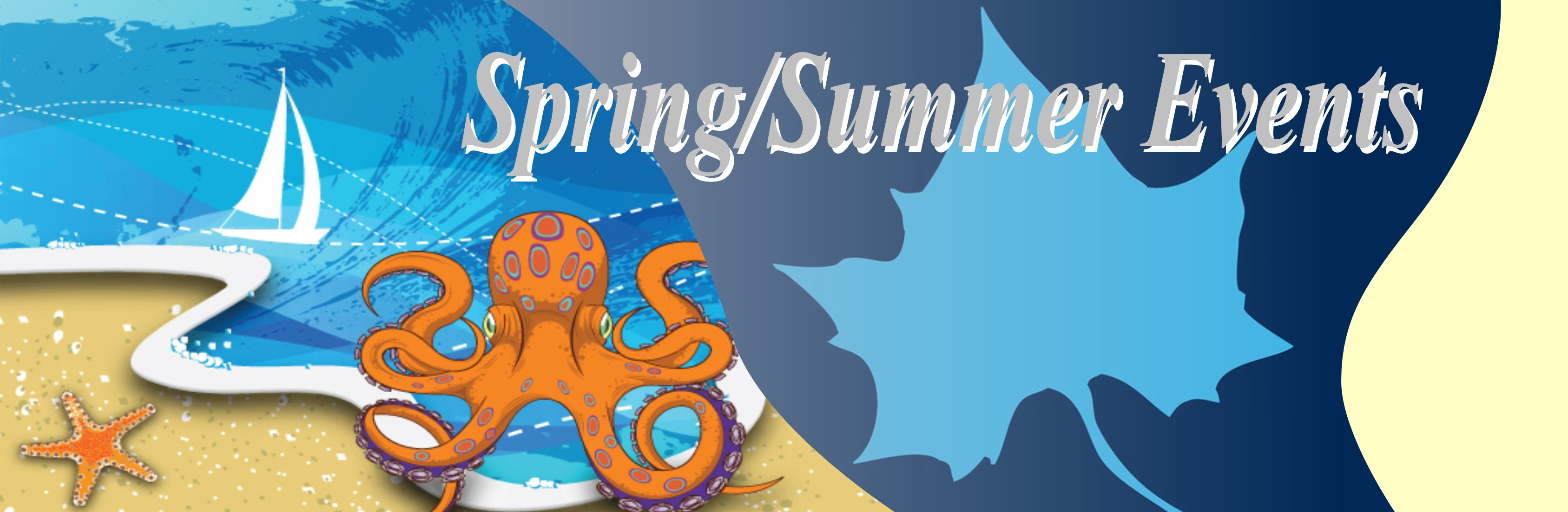 Spring Summer events