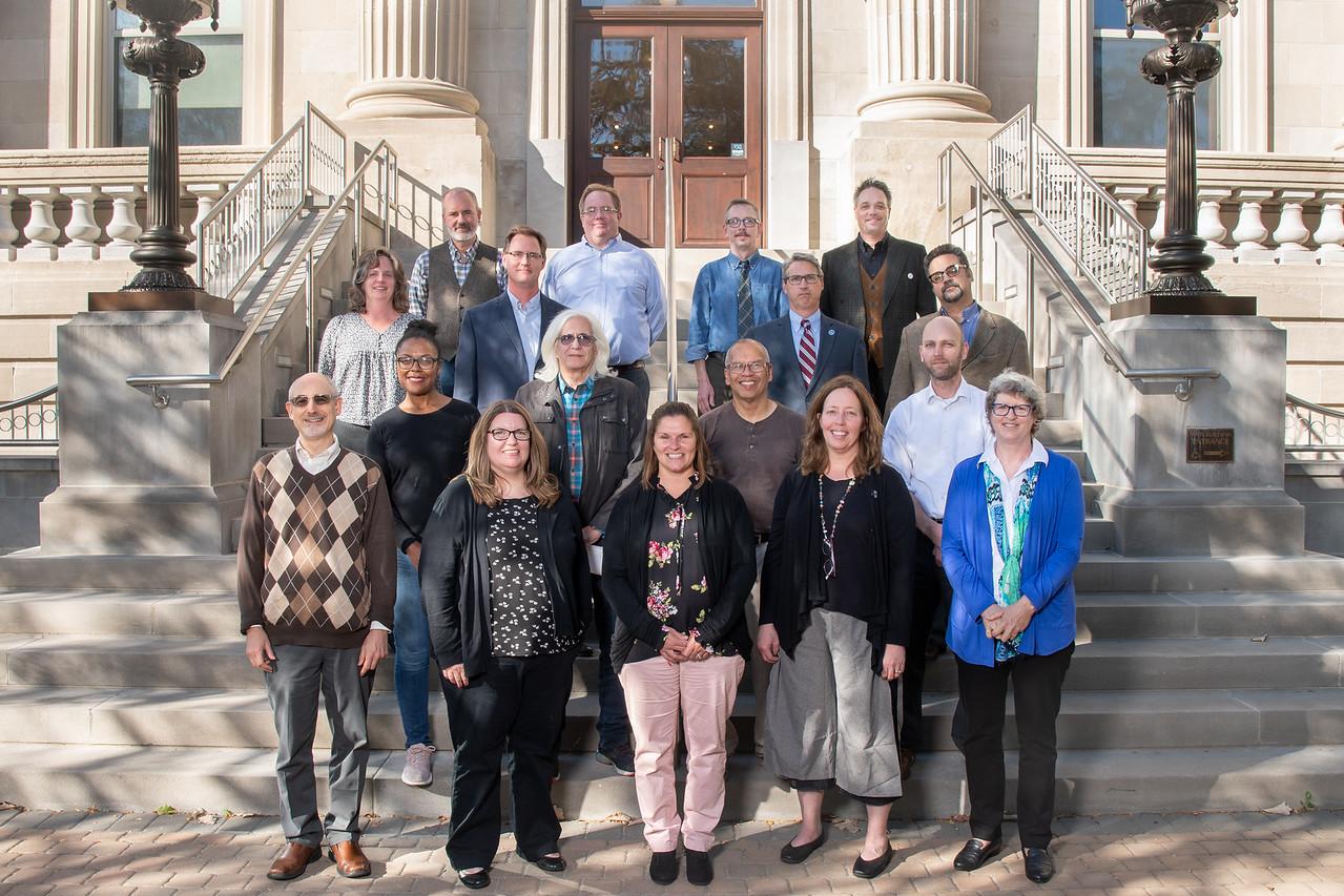 History Faculty 2019/2020