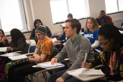 ISU Students in HIST 113