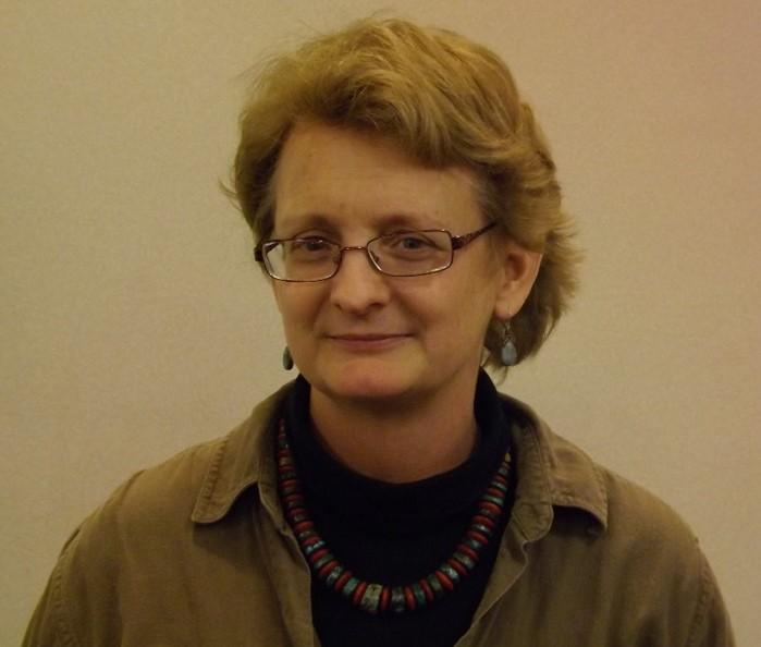 Dr. Diana K. Hews
