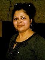 Nandini Bhowmick