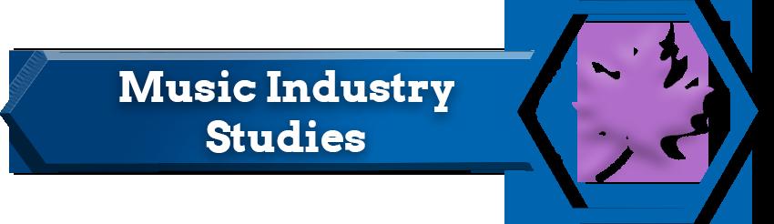 Music Industry Studies