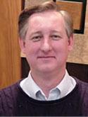 Mark Carlisle