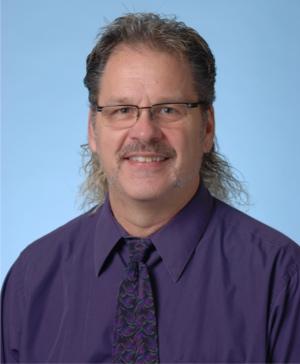 David Mannell