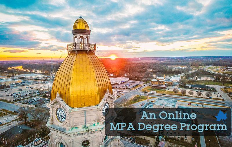 MPA Online