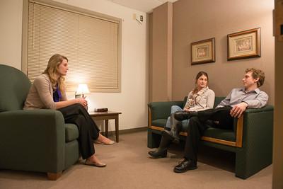 Psychology Clinic 4