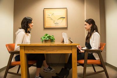 Psychology Clinic 6