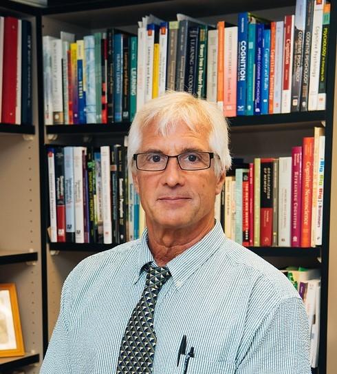Brad Brubaker
