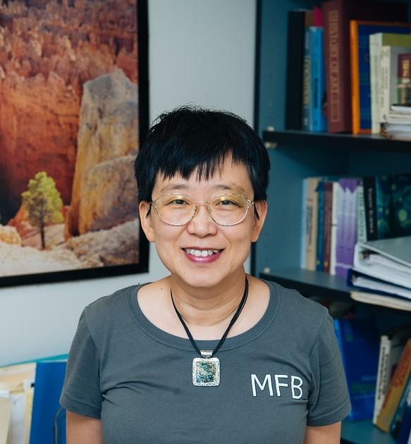 Jacqueline Shin