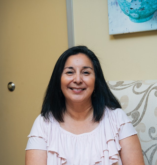 Kathy Ocampo