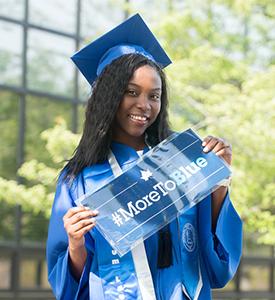 Alumni Student