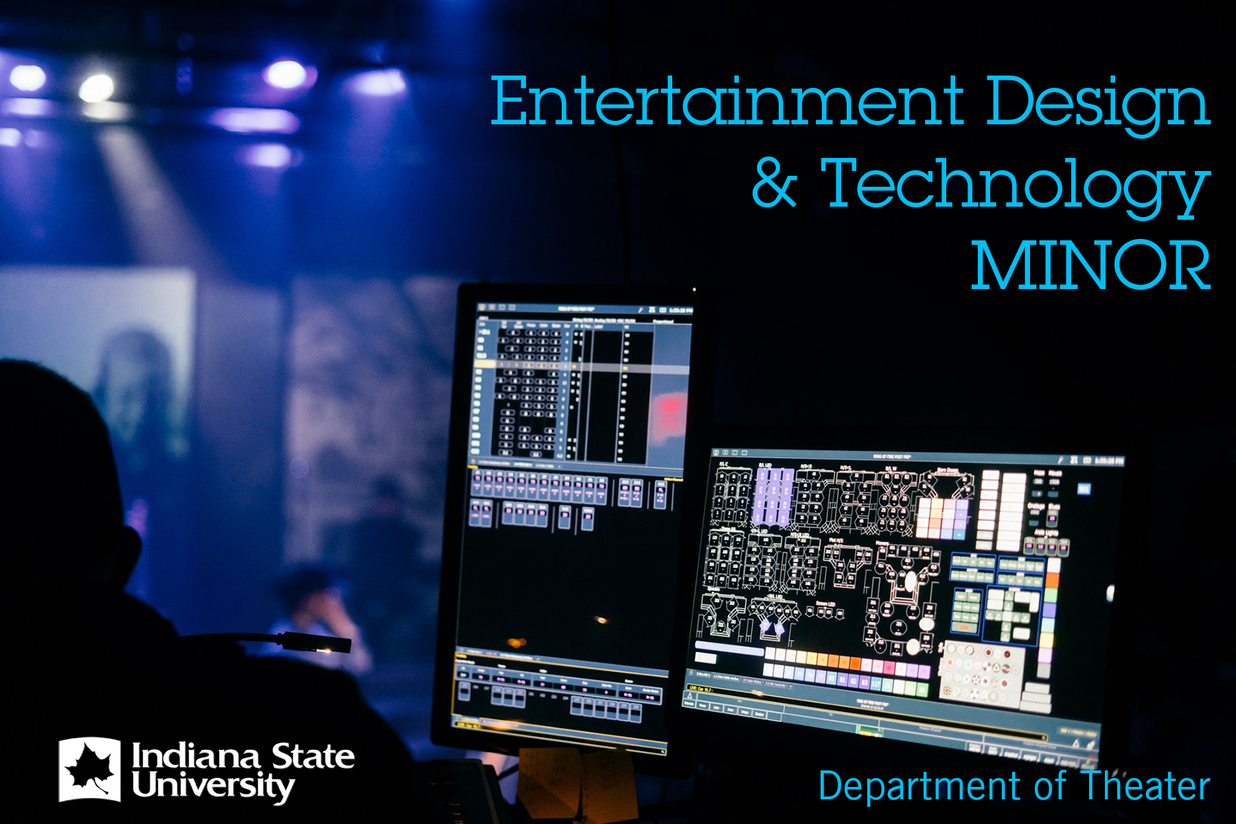 Entertainment Design and Technology