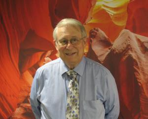 Mr. Stephen Moore