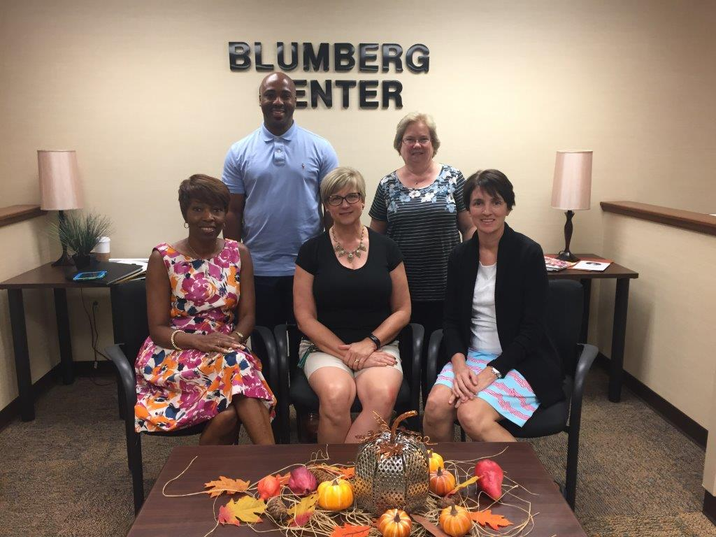 Blumberg Center Steering Council 2017