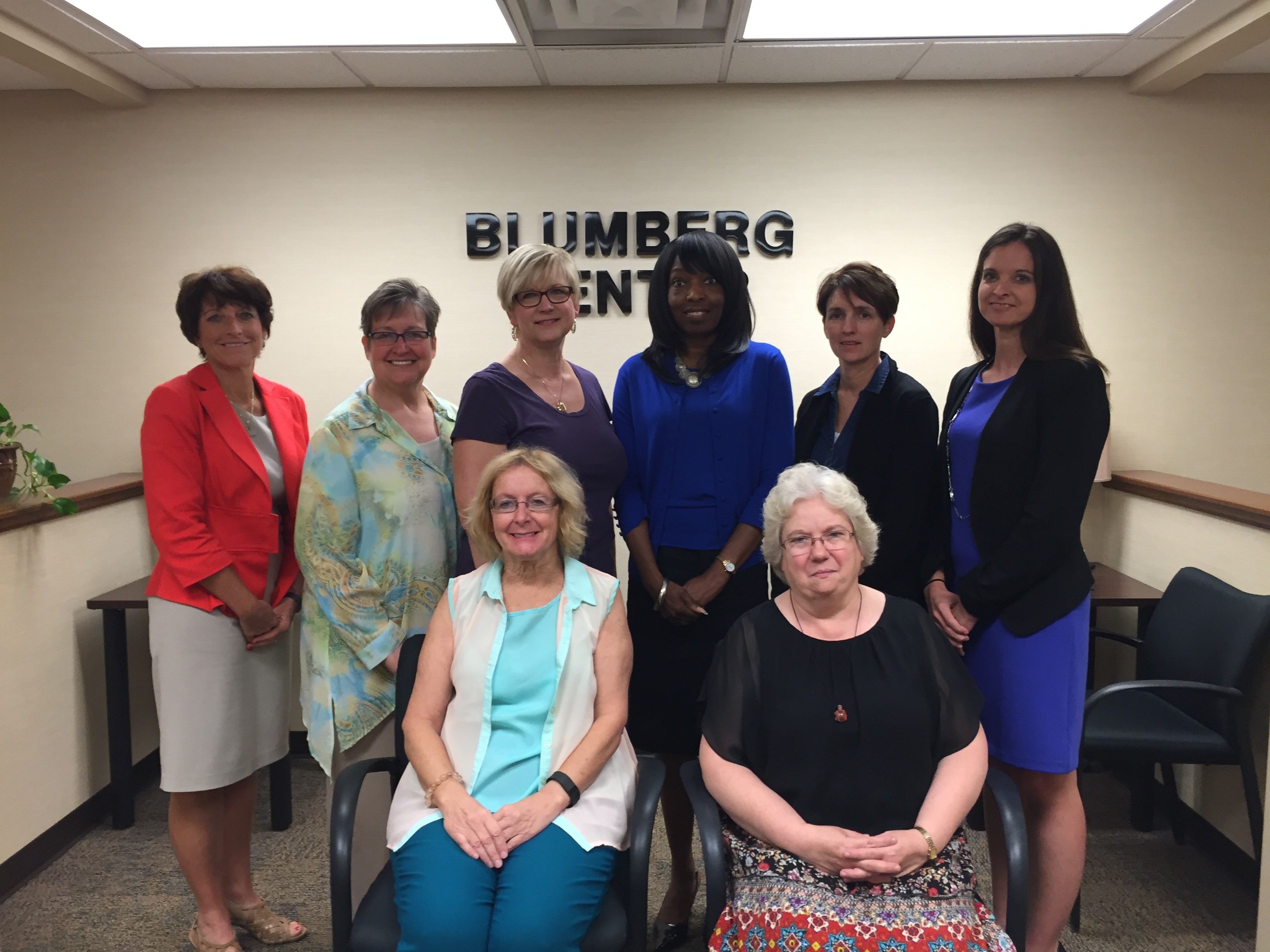 Blumberg Steering Council 2016