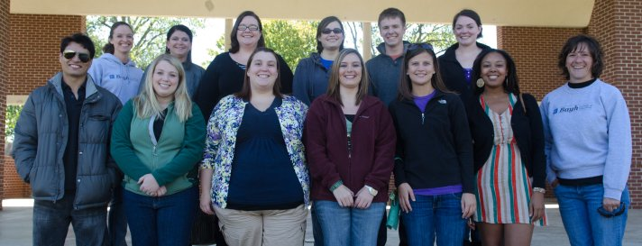 School and Educational Psychology Students