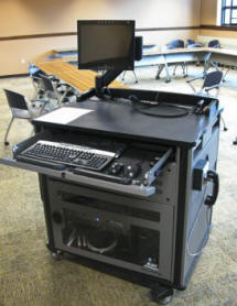 Classroom Station Technology