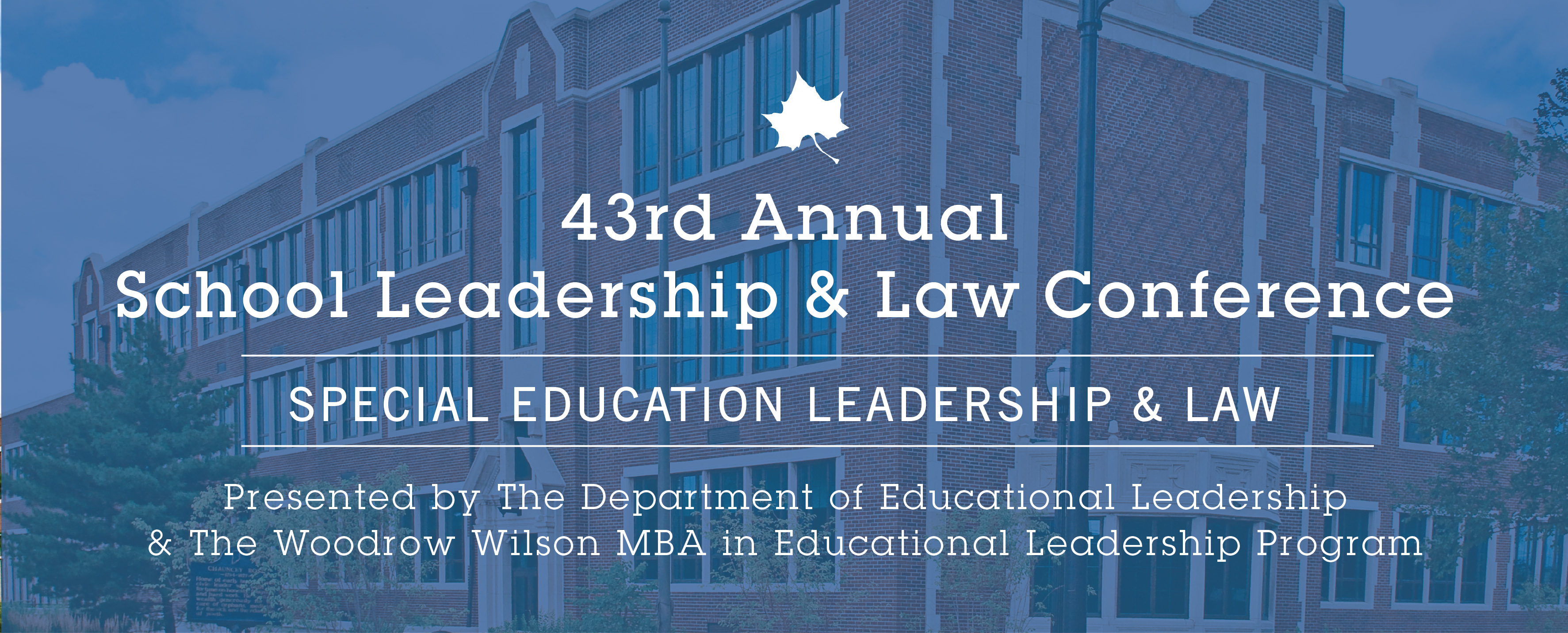 2018 LAW Conference