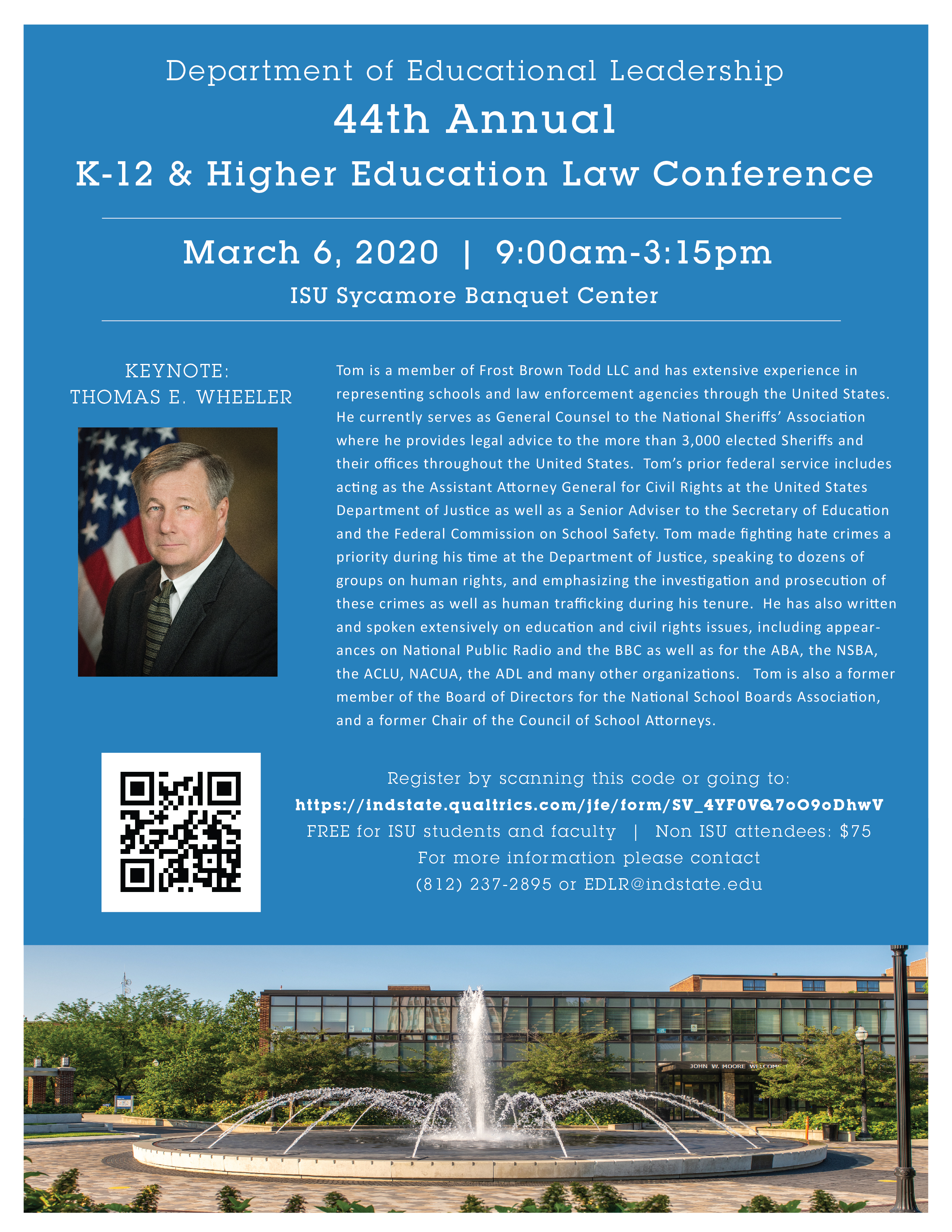 Law Conference 2020