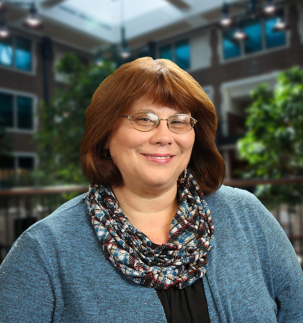 Lisa Poff