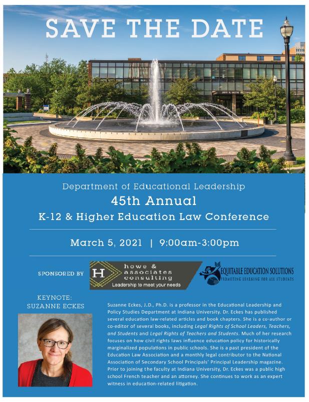 ISU Law Conference 2021