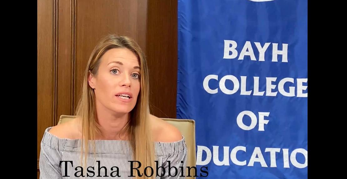 Tasha Robbins