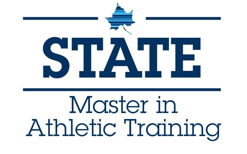 MS Athletic Training Logo