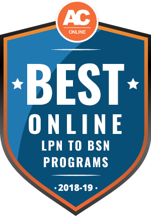 Affordable College Online - LPN-BSN