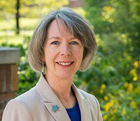 Dean Caroline Mallory